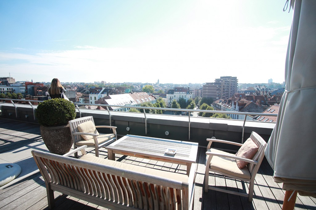 Sofitel Brussels Europe d