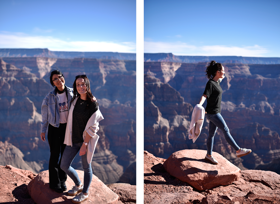 Jennie from the Blog Grand Canyon 10