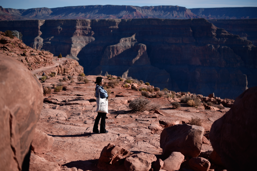 Jennie from the Blog Grand Canyon 13