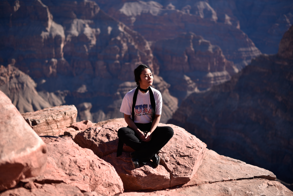 Jennie from the Blog Grand Canyon 3