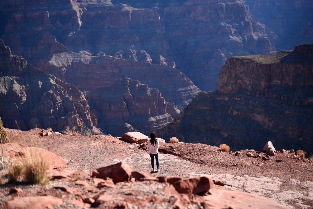 Jennie from the Blog Grand Canyon 7