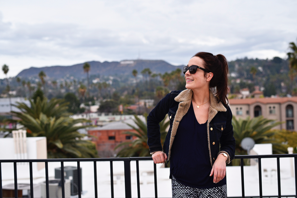 Jennie from the Blog los angeles 12