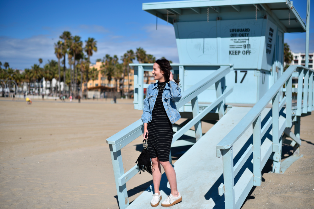 Jennie from the Blog Los Angeles outfit 5a