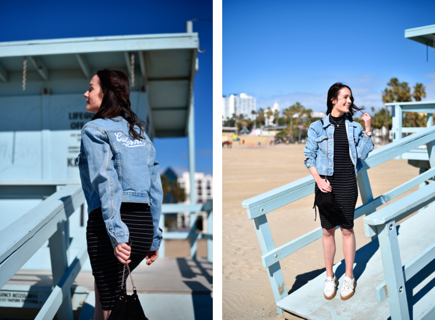 Jennie from the Blog Los Angeles outfit 5f
