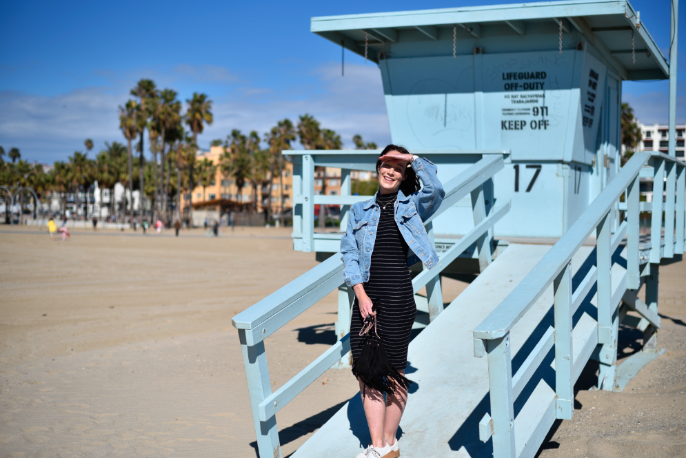 Jennie from the Blog Los Angeles outfit 5g