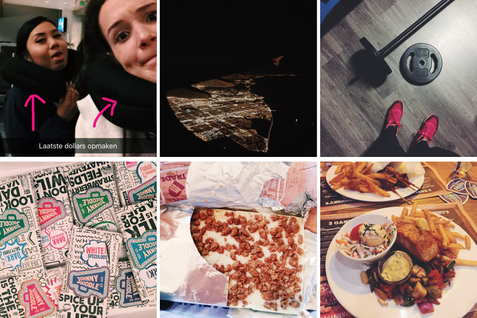 My week in pictures 122d