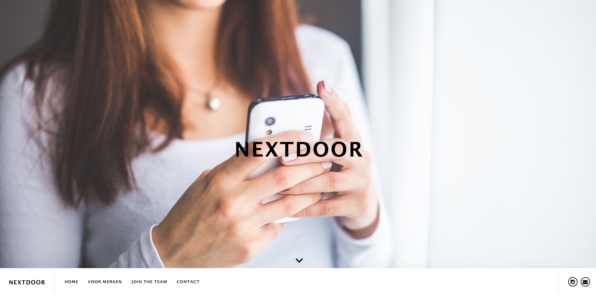 nextdoor agency